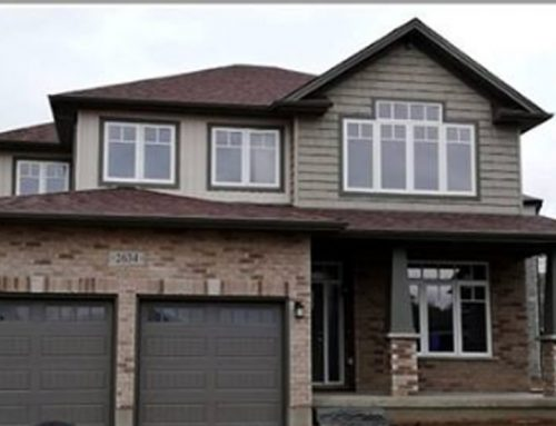 2634 Seven Oaks Drive, London ON