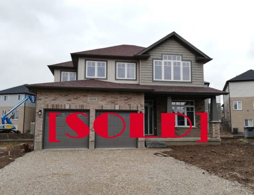 2634 Seven Oaks Drive, London ON SOLD